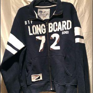 Pacific Merchandise hoodie